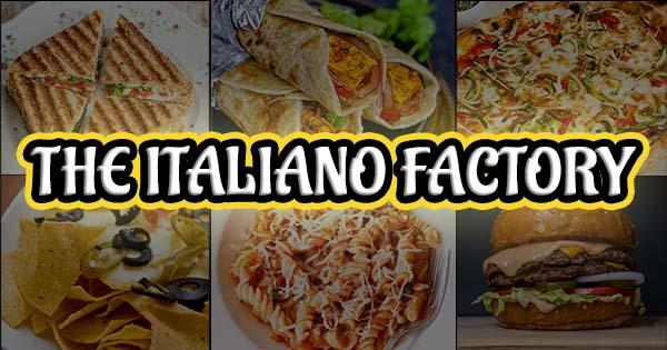 the-italiano-factory