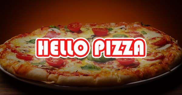 hello-pizza