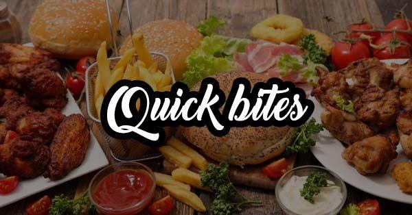 quick-bites